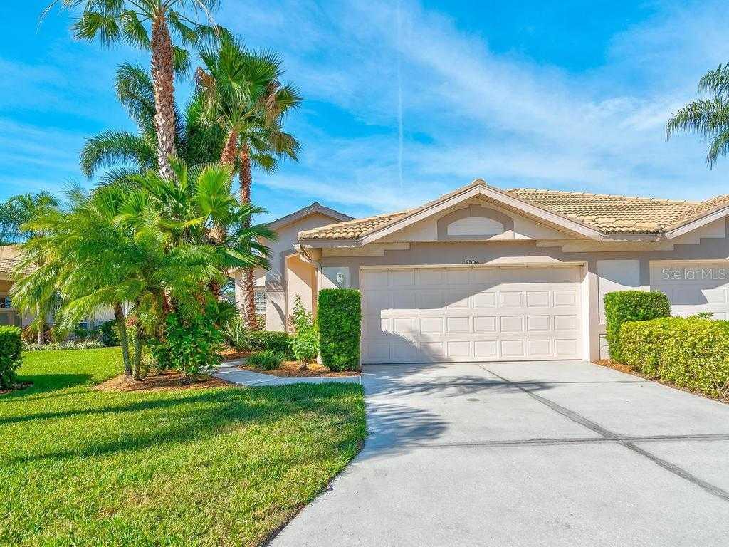 $397,000 - 2Br/2Ba -  for Sale in Stoneybrook Golf & Country Club, Sarasota