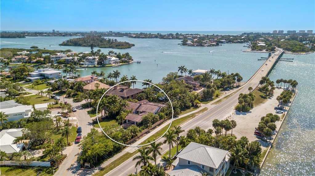 $1,248,000 - 4Br/4Ba -  for Sale in San Remo Estates, Sarasota