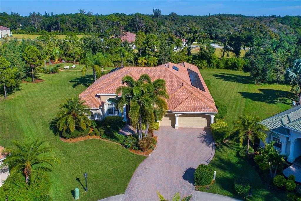 $725,000 - 4Br/3Ba -  for Sale in Red Hawk Reserve, Sarasota