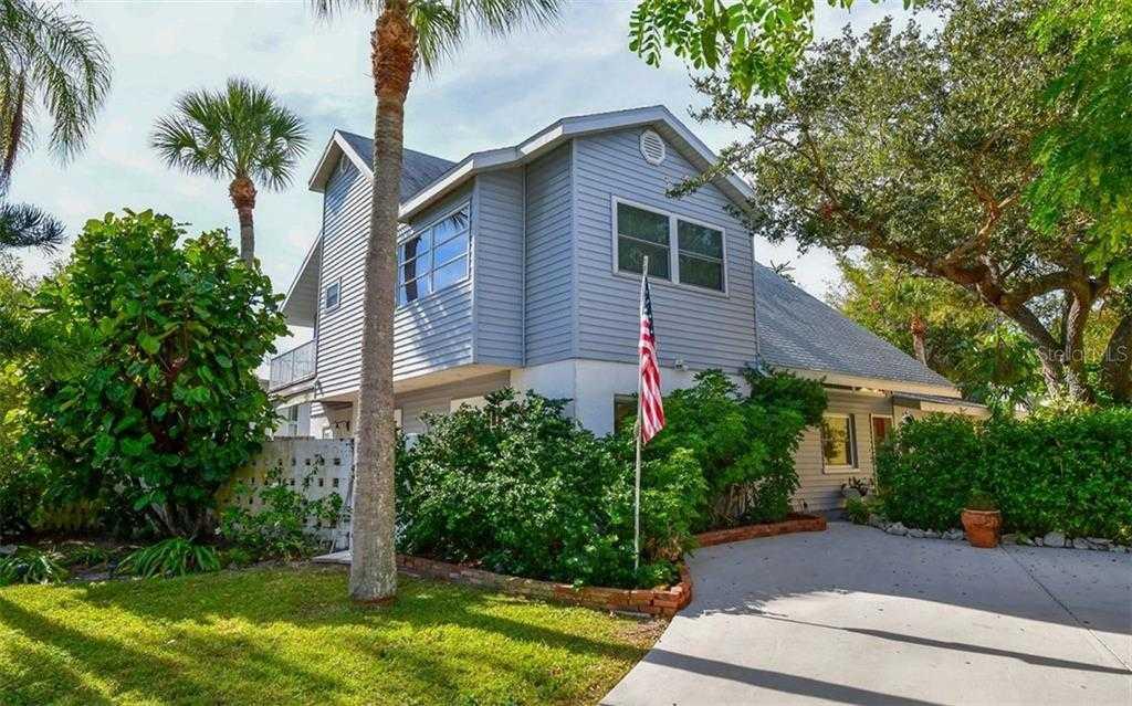 $899,000 - 5Br/3Ba -  for Sale in Sarasota Beach, Sarasota