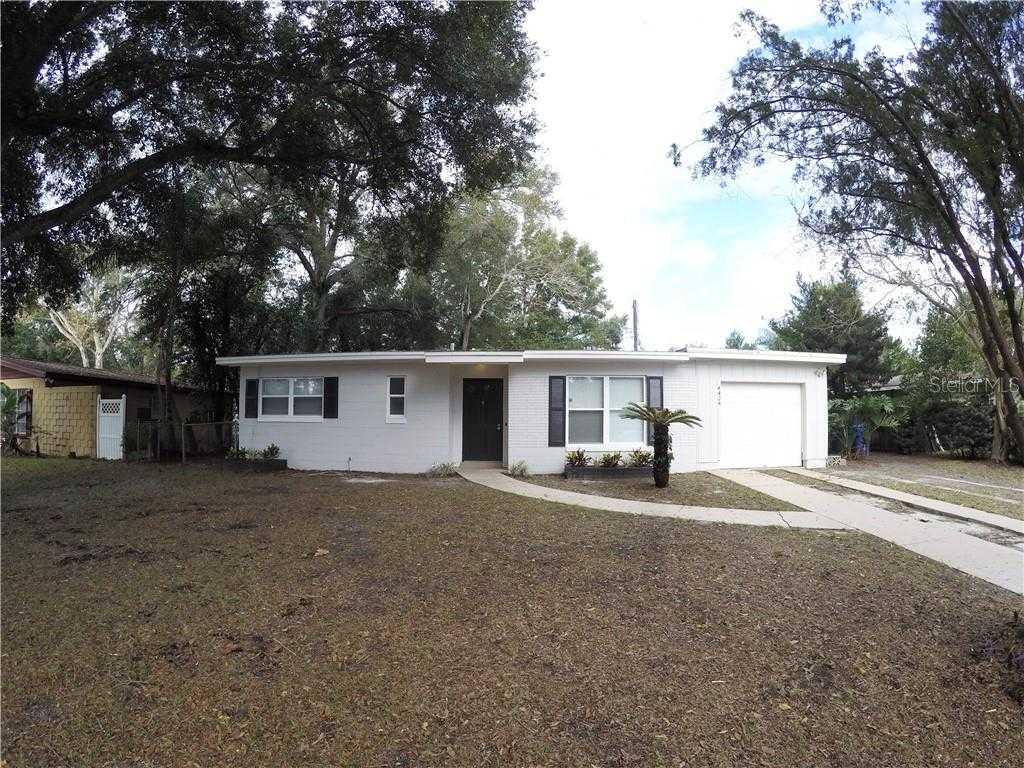 $142,500 - 3Br/1Ba - for Sale in Del Rio Estates Unit 2, Tampa