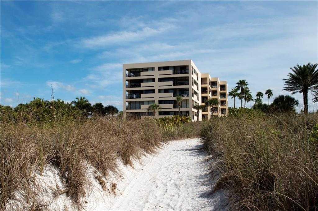 $769,800 - 2Br/2Ba -  for Sale in Siesta Sands Resort North Timshare, Sarasota