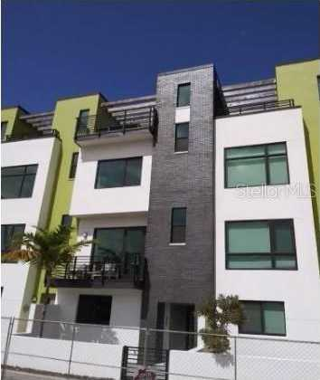 $612,000 - 3Br/4Ba -  for Sale in The District On 9th, Saint Petersburg
