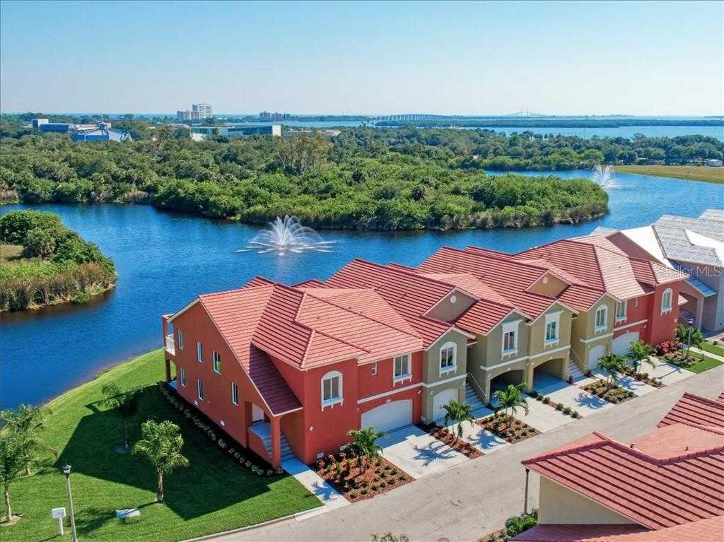 $959,000 - 3Br/2Ba -  for Sale in Marina Bay, St Petersburg