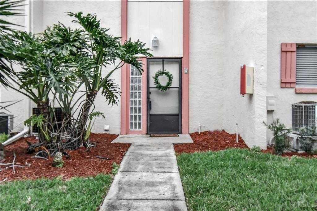 $135,000 - 2Br/2Ba -  for Sale in Whisper Wood Twnhms Condo, St Petersburg