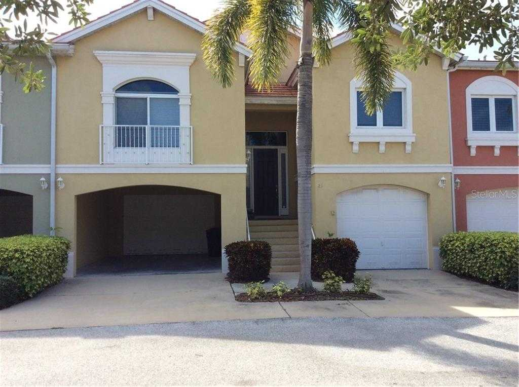 $695,000 - 3Br/3Ba -  for Sale in Marina Bay The Gardens, St Petersburg