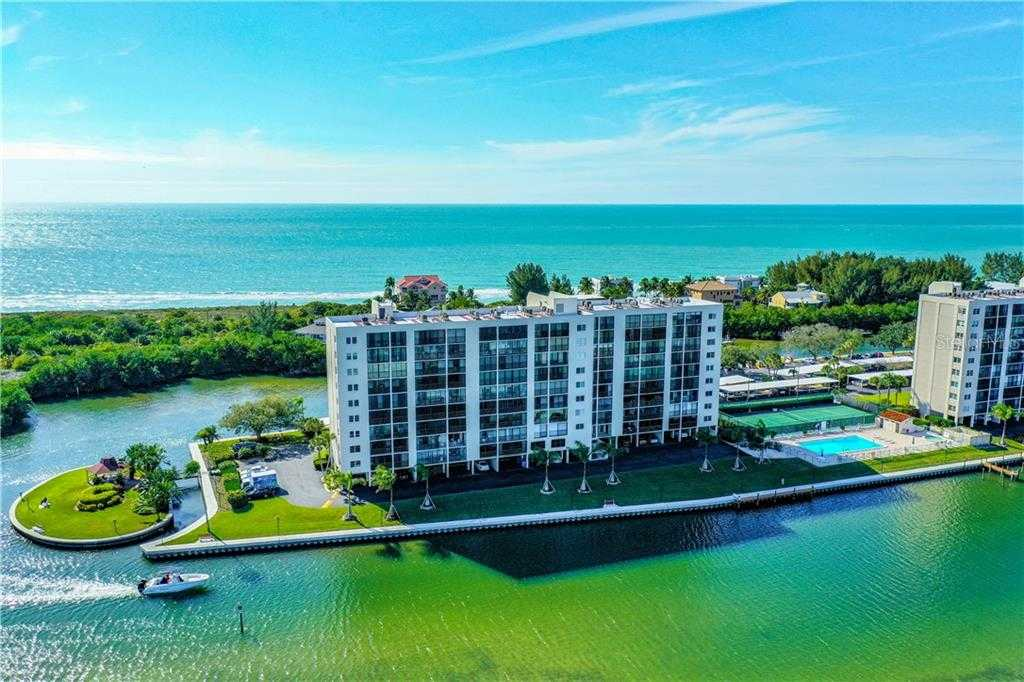 $529,000 - 2Br/2Ba -  for Sale in Pointe On Midnight Pass, Sarasota
