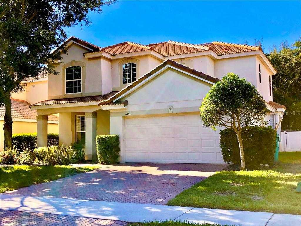 $399,999 - 4Br/4Ba -  for Sale in Stonebridge Lakes J & K, Orlando