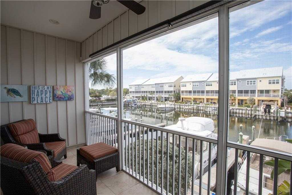 $469,000 - 3Br/3Ba -  for Sale in Cove At Loggerhead Marina, St Petersburg
