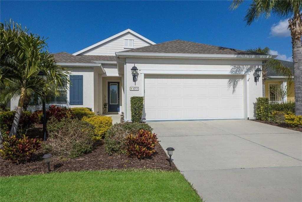 $373,000 - 3Br/2Ba -  for Sale in Woodbrook Ph Iib, Sarasota