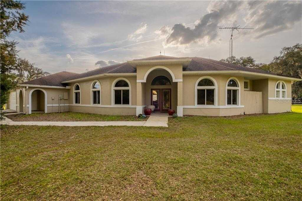 $849,000 - 4Br/3Ba -  for Sale in Kimberly Rnchts, Ocala