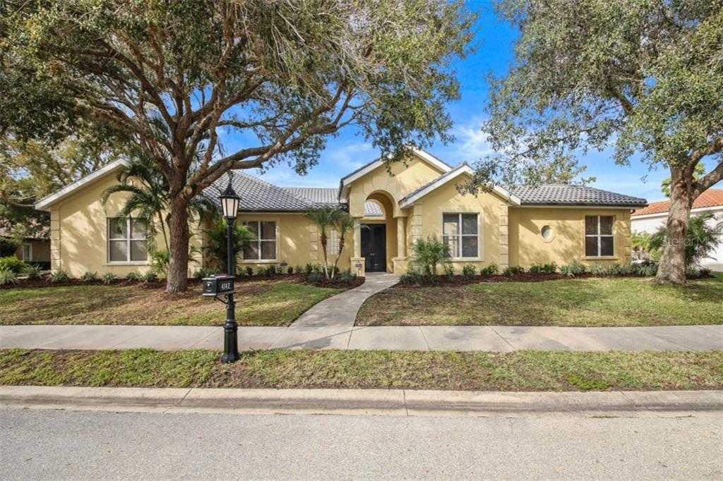$699,000 - 4Br/4Ba -  for Sale in Prestancia, Sarasota