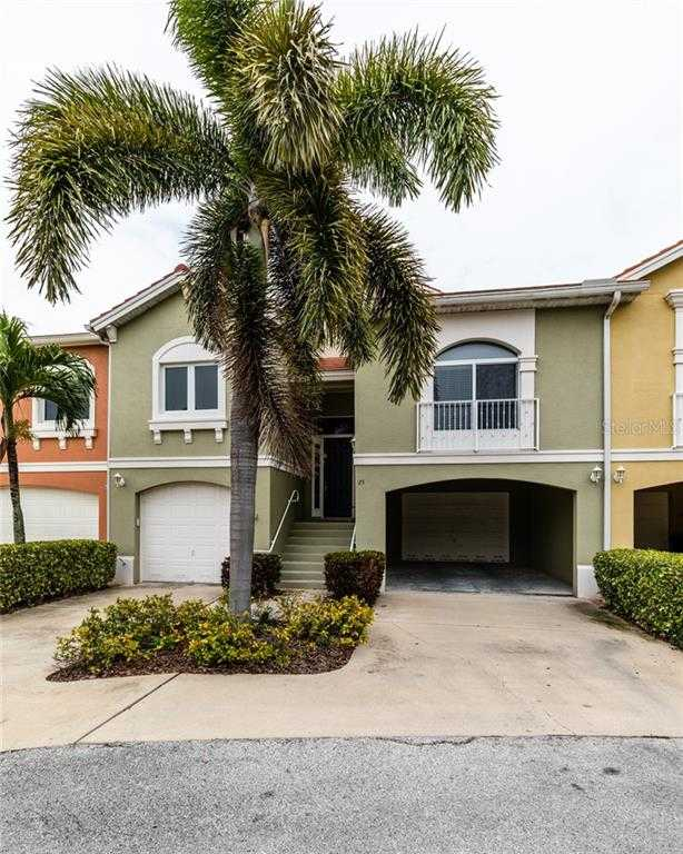 $689,000 - 3Br/3Ba -  for Sale in Marina Bay The Gardens, St Petersburg