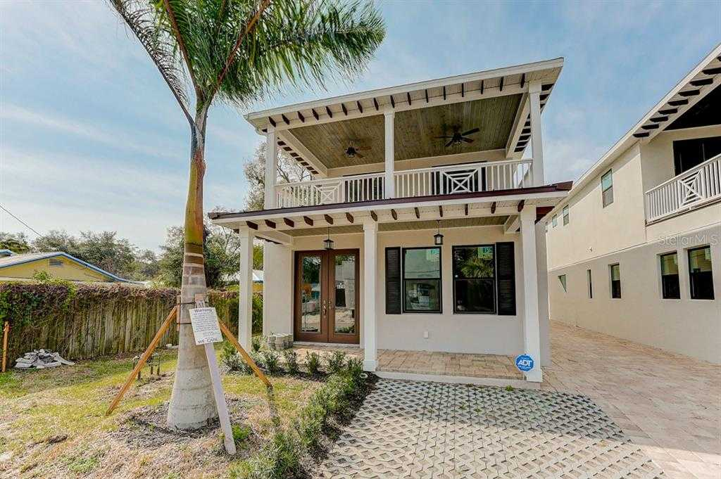 $849,900 - 4Br/5Ba -  for Sale in Gillespie Park, Sarasota