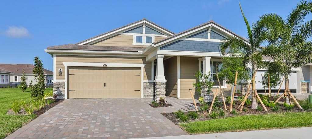 $445,855 - 3Br/2Ba -  for Sale in Sunrise Preserve At Palmer Ranch, Sarasota