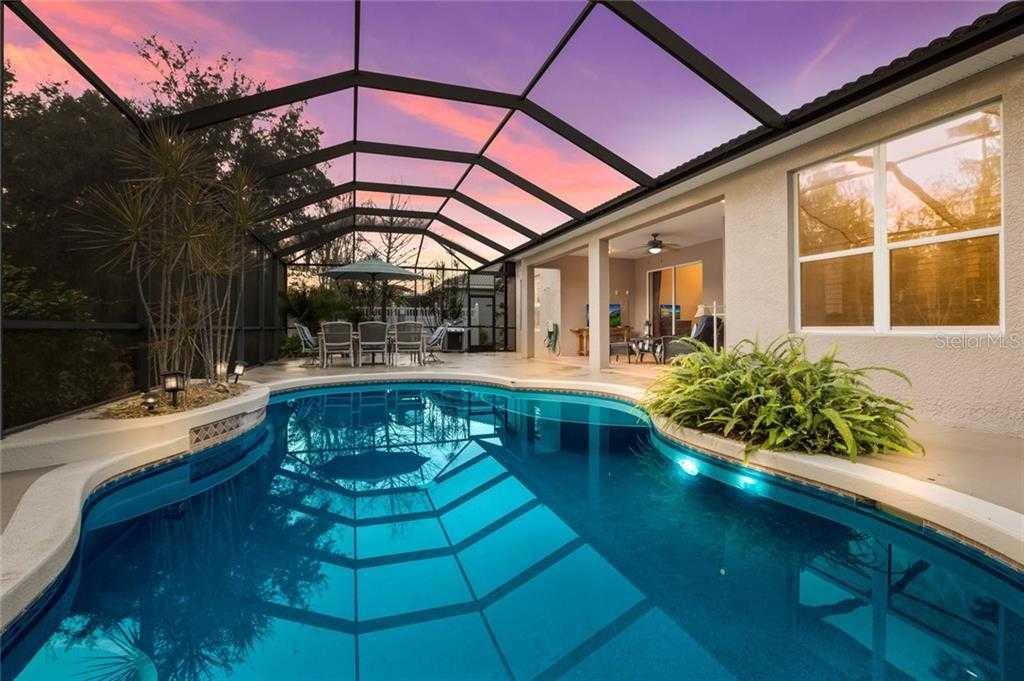 $529,000 - 4Br/3Ba -  for Sale in Enclave At Forest Lakes, Sarasota
