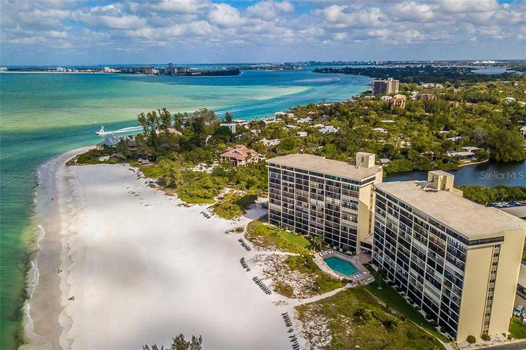 $735,000 - 2Br/2Ba -  for Sale in Whispering Sands Sec 7, Sarasota