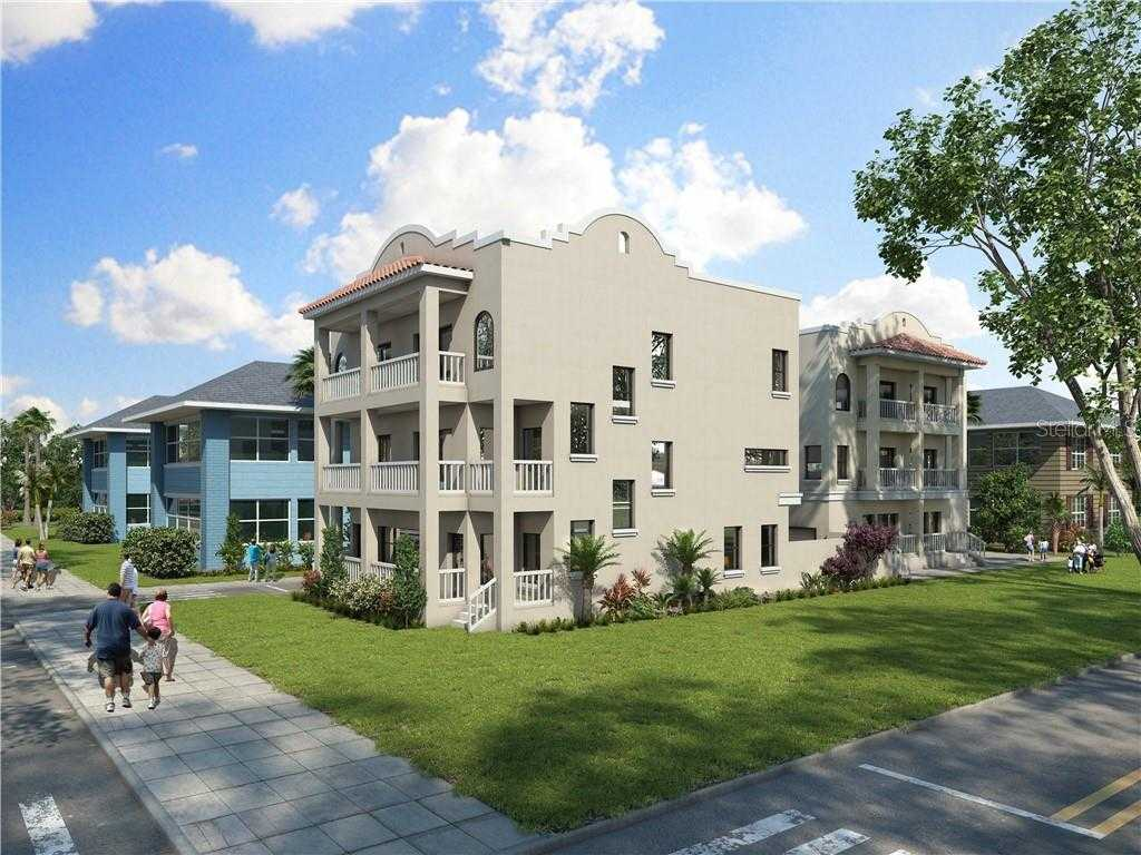 $700,000 - 3Br/3Ba -  for Sale in Crescent Lake, St Petersburg