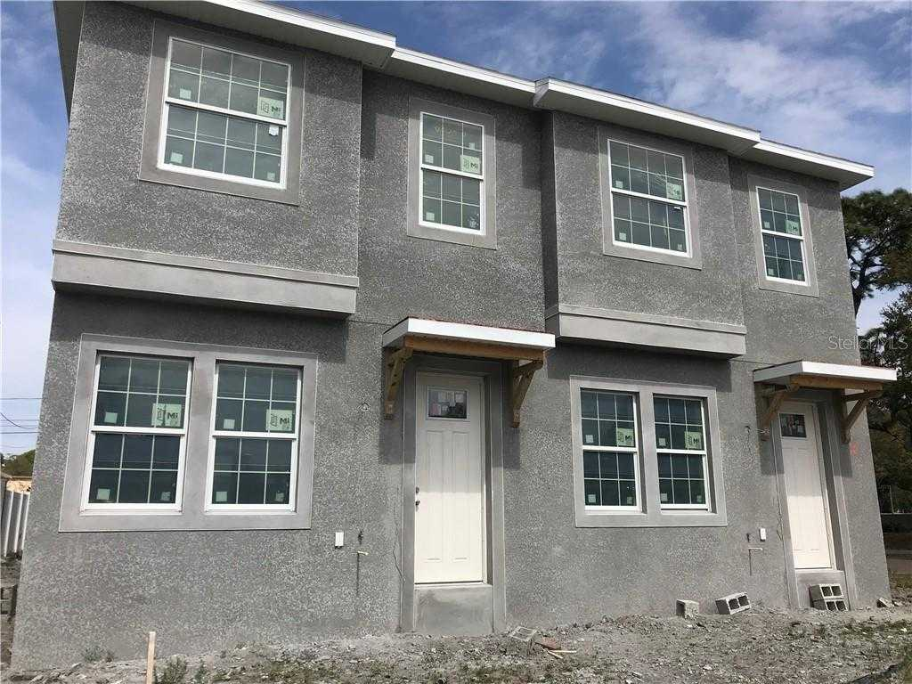 $284,500 - 2Br/3Ba -  for Sale in None, St Petersburg