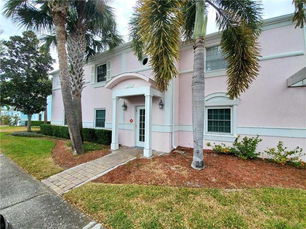 $197,900 - 2Br/2Ba -  for Sale in Waterside At Coquina Key North, Saint Petersburg