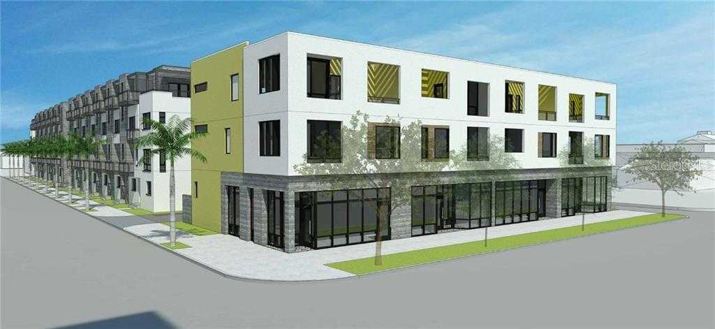 $899,000 - 3Br/5Ba -  for Sale in The District On 9th, Saint Petersburg