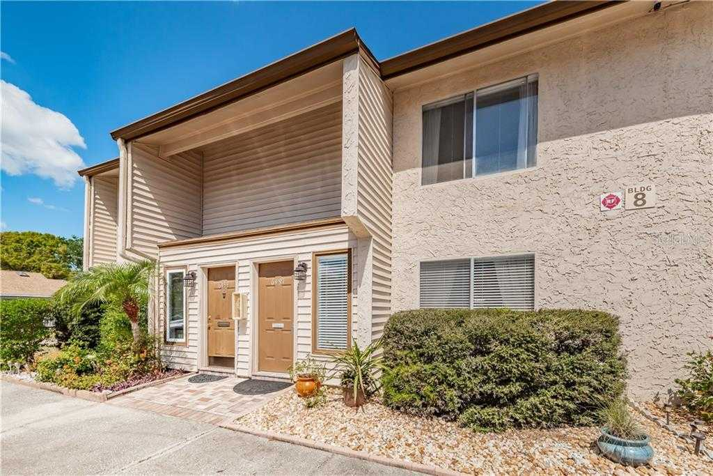$127,500 - 2Br/2Ba -  for Sale in Barkwood Square Condo, St Petersburg