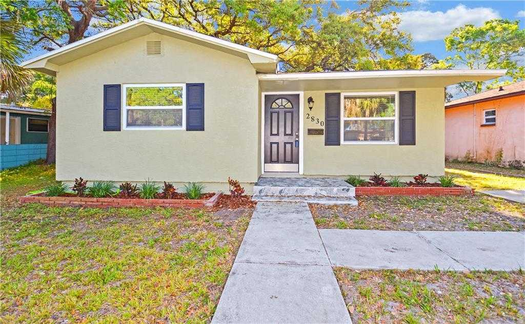$199,900 - 3Br/2Ba -  for Sale in Pallanza Park Rep, St Petersburg
