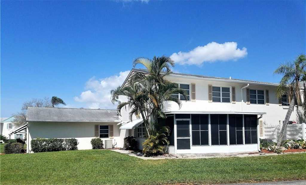 $166,900 - 2Br/3Ba -  for Sale in West Shore Village Two, St Petersburg