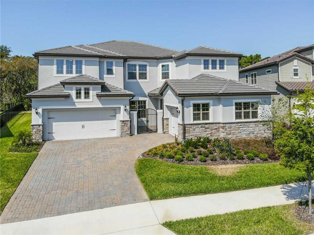 $1,150,000 - 5Br/6Ba -  for Sale in Phillips Grove 94/108 Lot 36, Orlando