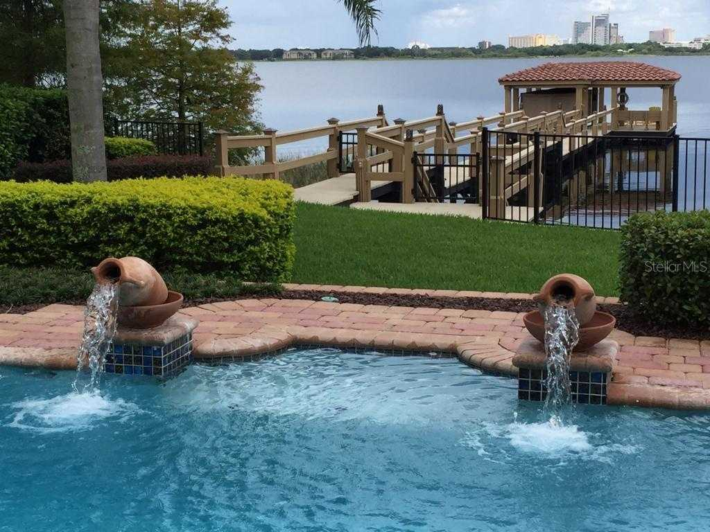$2,195,000 - 5Br/5Ba -  for Sale in Estates At Phillips Landing, Orlando