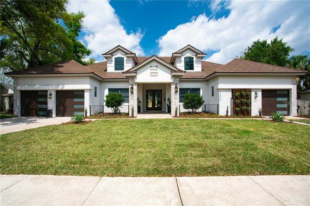 $1,595,000 - 5Br/4Ba -  for Sale in Beverly Shores, Orlando