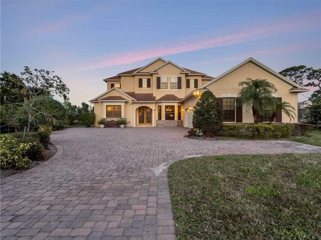 $1,290,000 - 4Br/5Ba -  for Sale in Whippoerwill Acres, Orlando