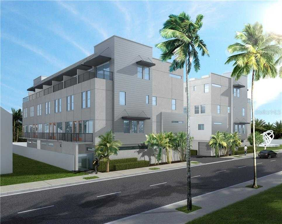$579,900 - 3Br/3Ba -  for Sale in Mcdaniel & Smallwood's, St Petersburg