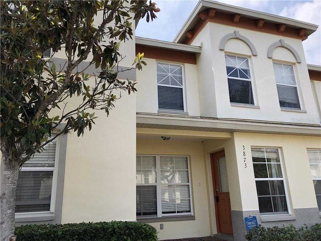 $162,901 - 2Br/3Ba -  for Sale in Coquina Key Twnhms, St Petersburg