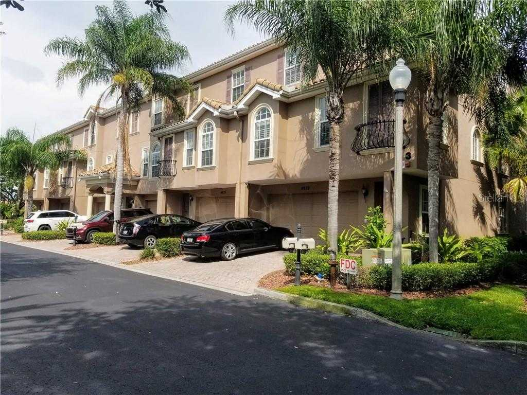 $515,000 - 4Br/4Ba -  for Sale in Sun Ketch Twnhms At Venetian Isles, St Petersburg