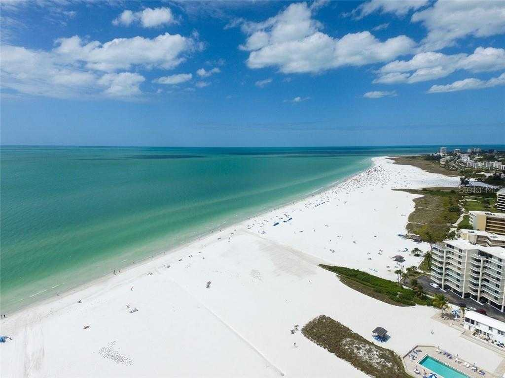 $999,000 - 3Br/4Ba -  for Sale in Casarina, Sarasota