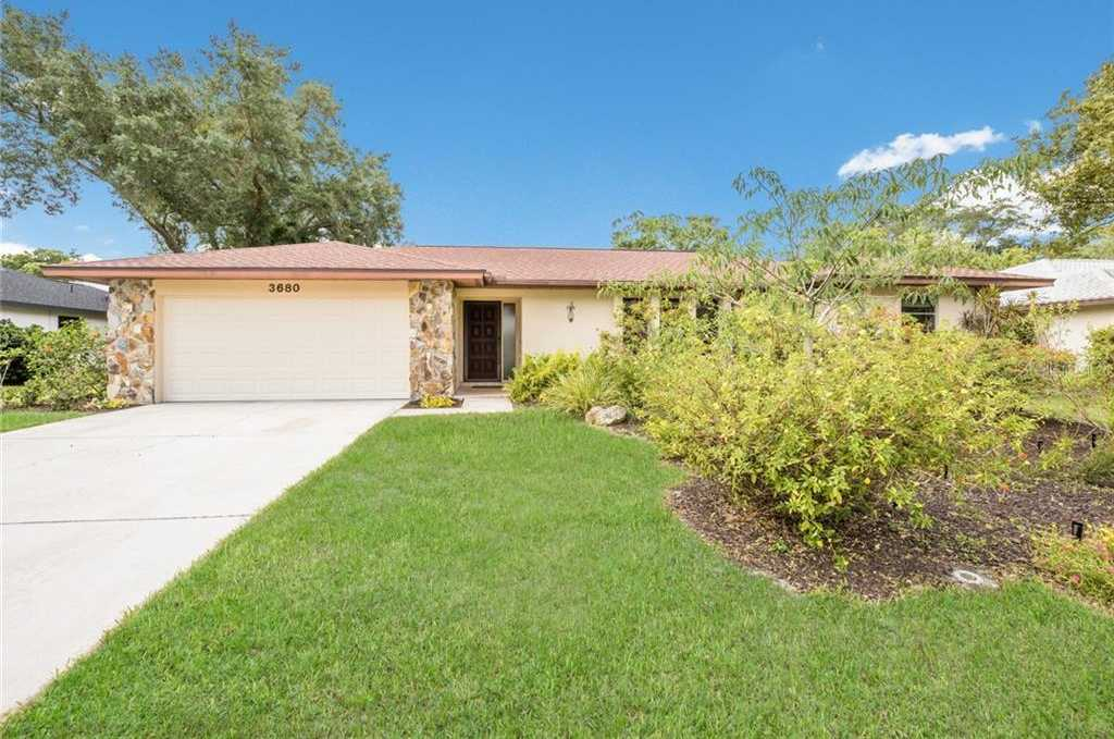 $354,900 - 3Br/2Ba -  for Sale in Beneva Pines, Sarasota
