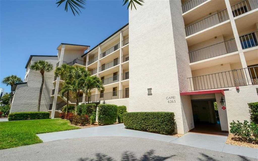 $470,000 - 2Br/2Ba -  for Sale in Excelsior Beach To Bay 8, Sarasota