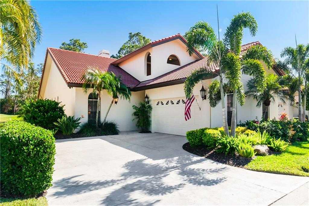 $758,000 - 3Br/4Ba -  for Sale in Villa D Este, Sarasota