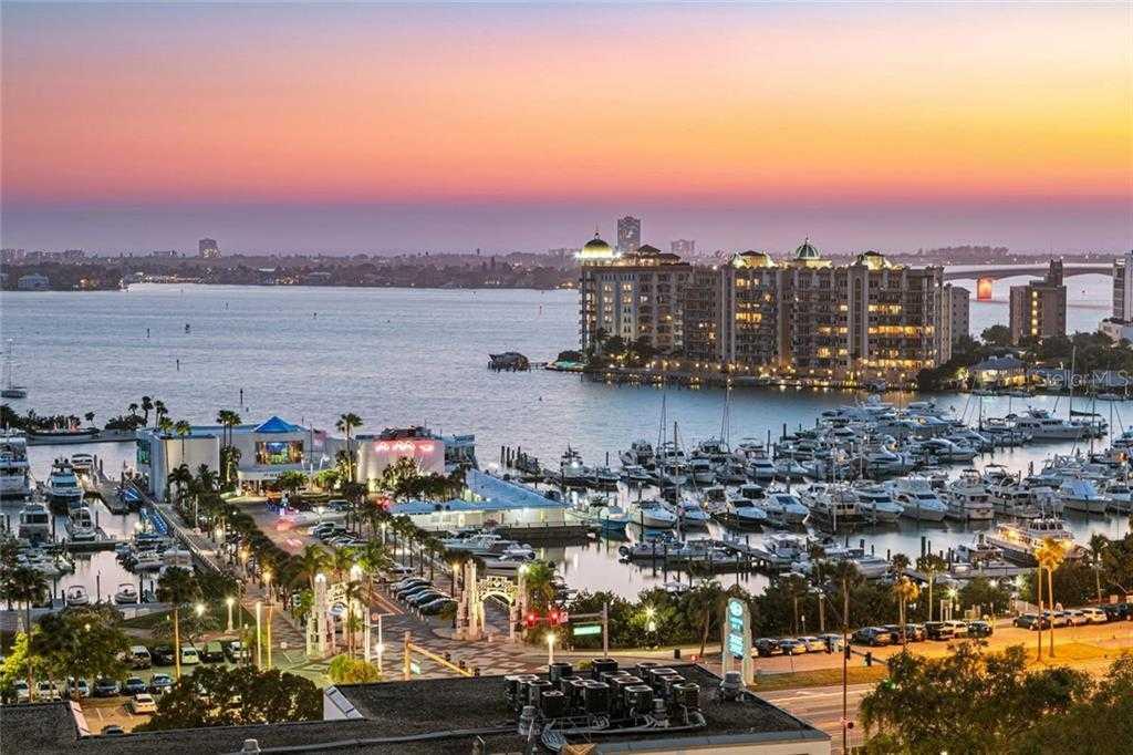 $1,590,000 - 3Br/3Ba -  for Sale in 1350 Main Residential, Sarasota