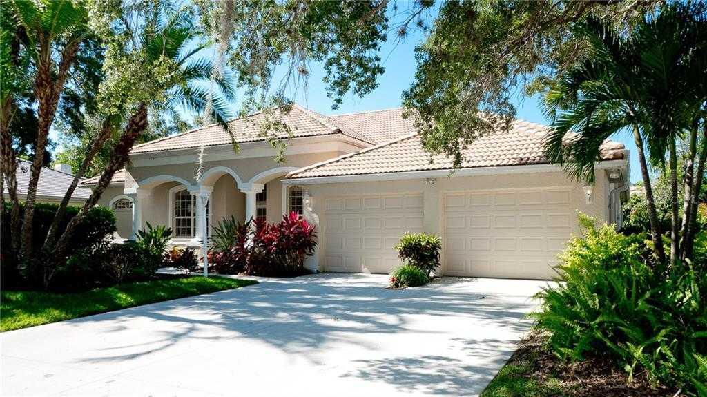 $479,000 - 4Br/3Ba -  for Sale in Turtle Rock, Sarasota