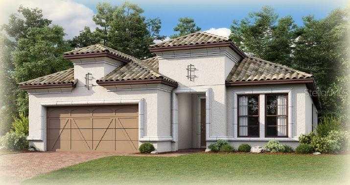 $581,824 - 3Br/3Ba -  for Sale in Esplanade On Palmer Ranch, Sarasota
