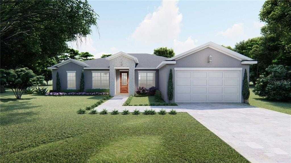 $354,900 - 4Br/2Ba -  for Sale in Wedgefield, Orlando