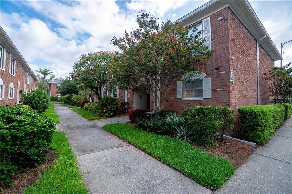 $185,500 - 2Br/3Ba -  for Sale in Patriot Square Apts, St Petersburg
