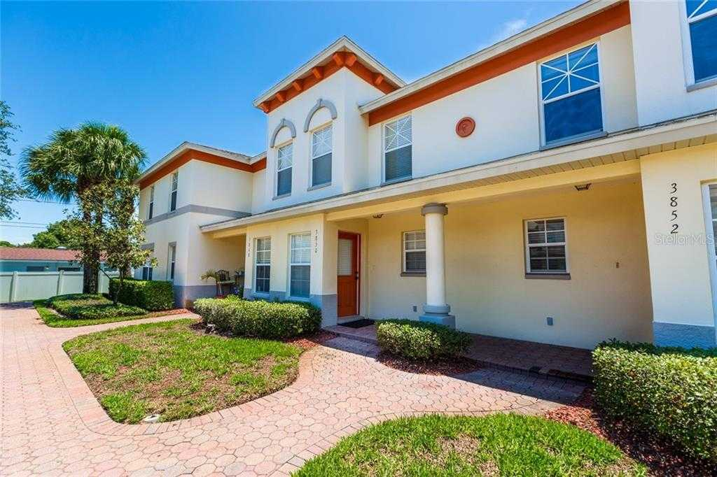 $175,000 - 2Br/3Ba -  for Sale in Coquina Key Th, St Petersburg