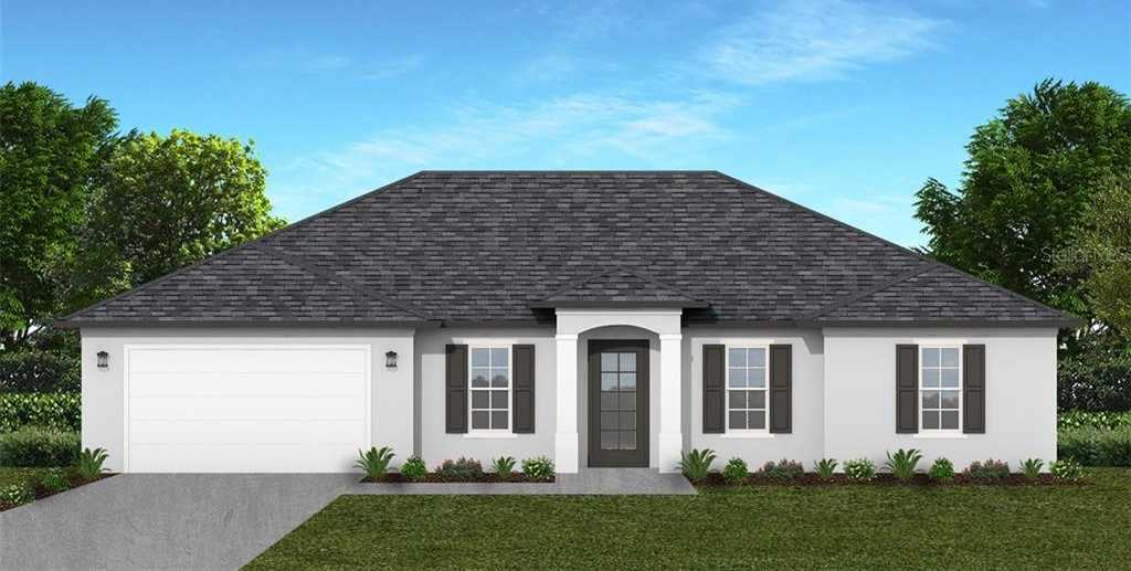 $398,900 - 5Br/3Ba -  for Sale in Cypress Spgs, Orlando