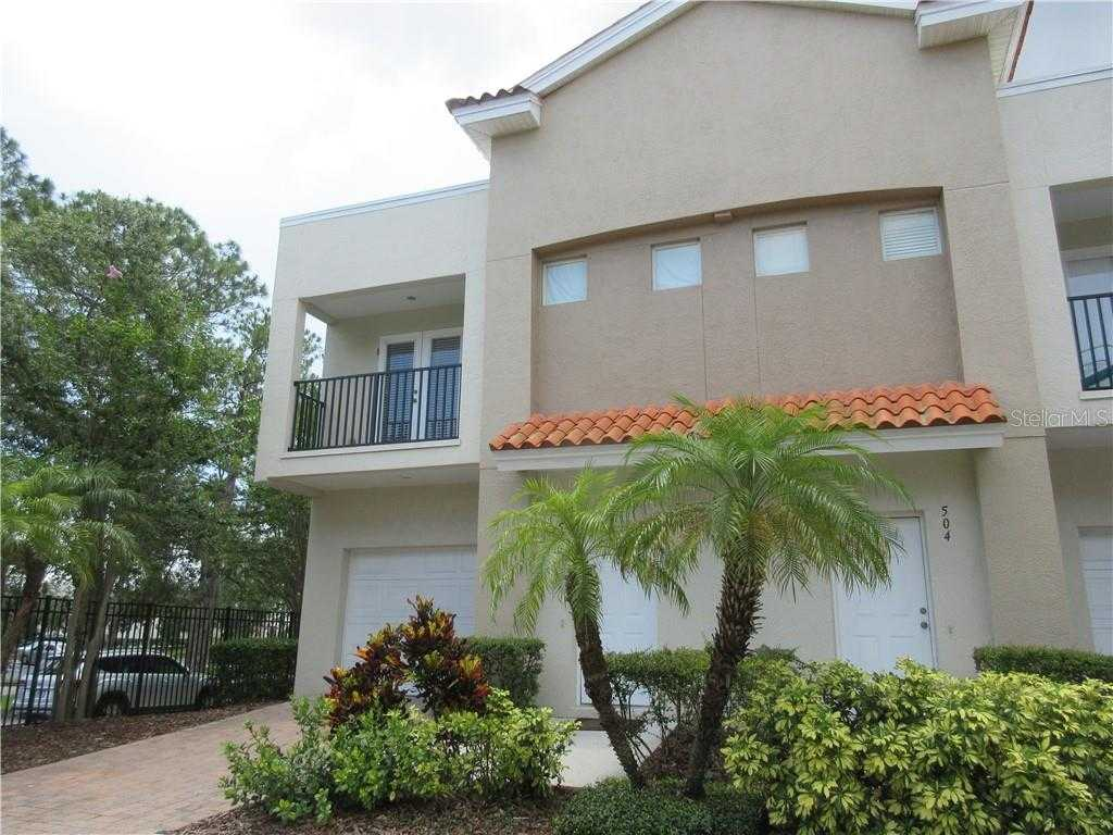 $249,500 - 3Br/3Ba -  for Sale in Gandy Twnhms, St Petersburg
