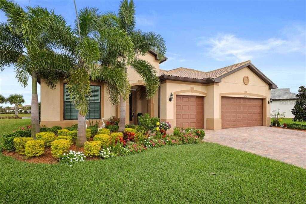 $699,999 - 3Br/3Ba -  for Sale in Hammock Preserve, Sarasota
