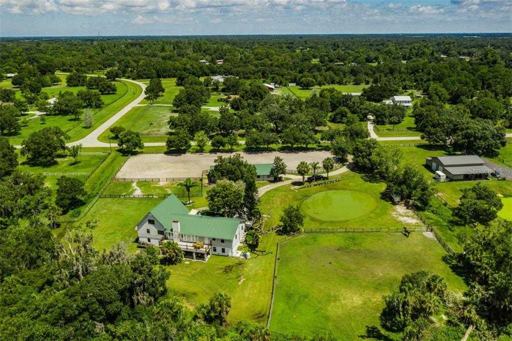 $685,000 - 5Br/4Ba -  for Sale in Myakka Valley Ranches, Sarasota