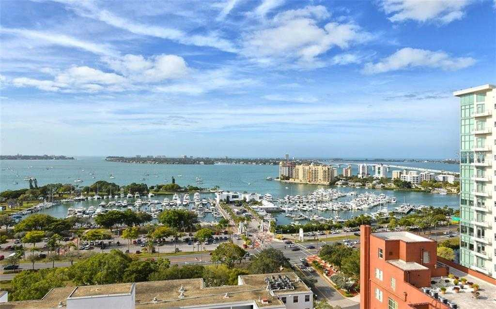 $2,350,000 - 3Br/4Ba -  for Sale in 1350 Main Residential, Sarasota